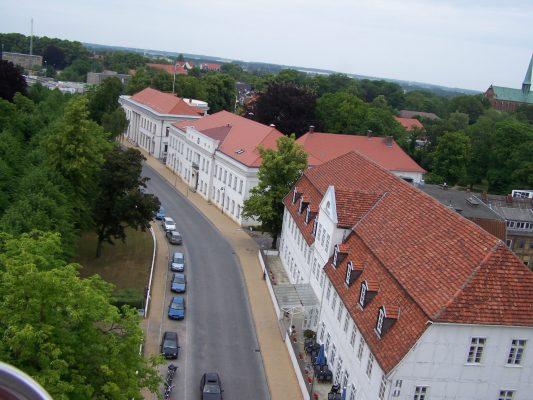 Stadtführung durch Bad Doberan